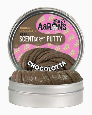 Chocolatta Putty Tin