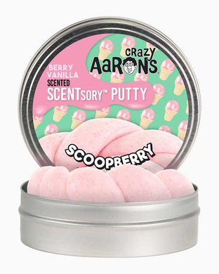 Scoopberry Putty Tin