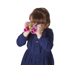 Load image into Gallery viewer, Cutie Pie Butterfly Binoculars