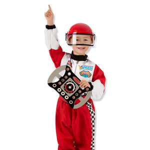 Race Car Driver Play Set