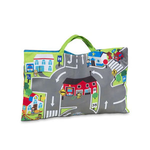 Take Along Town Play Mat