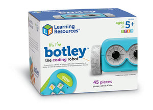 Botley the Coding Robot Single
