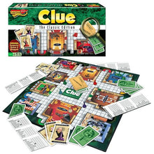 Load image into Gallery viewer, Clue Classic Edition
