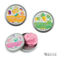 Load image into Gallery viewer, Scented Putty series 1