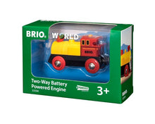 Load image into Gallery viewer, BRIO TWO WAY BATTERY POWERED ENGINE