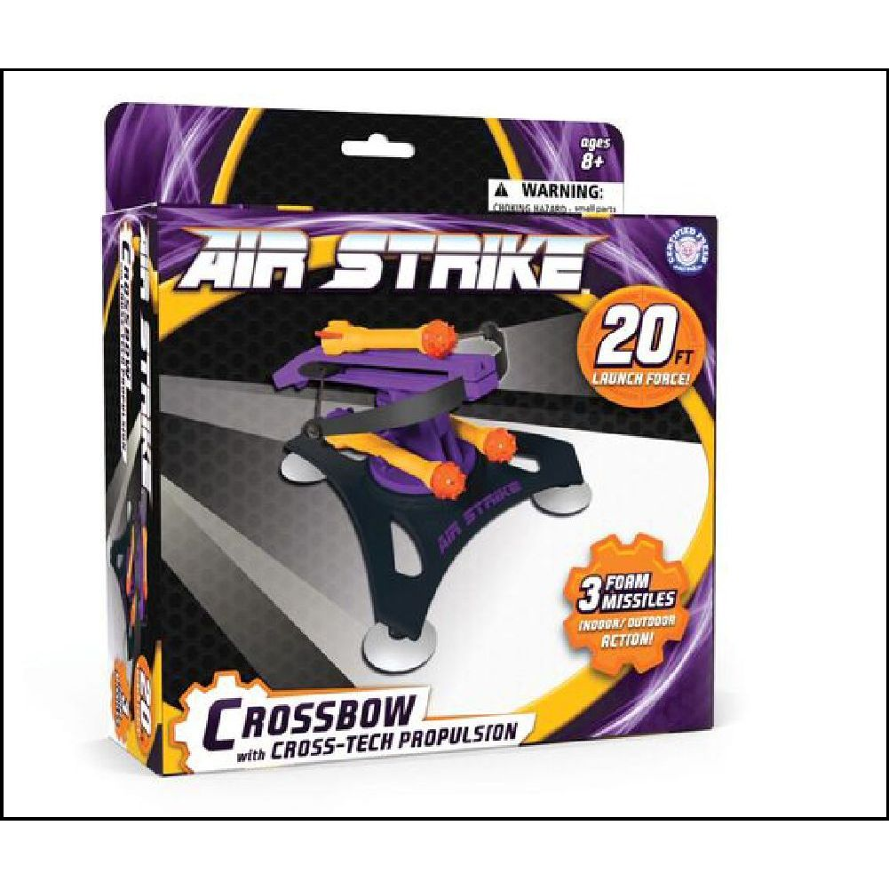 Air Strike crossbow