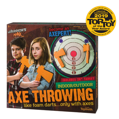 Axe Throwing Set