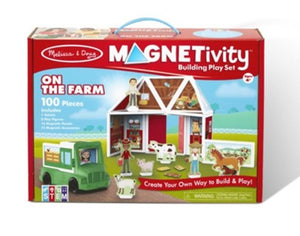 Magnetivity On the Farm