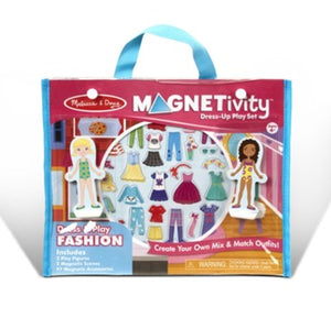 Magnetivity Dress & Play Fashion