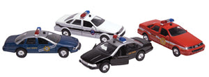 Sonic Rescue Cars