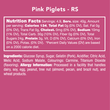 Load image into Gallery viewer, Pink Piglets Candy