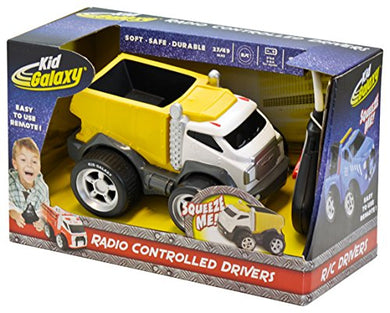 Soft Body RC Dump Truck
