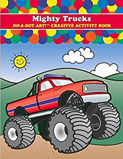 Book Mighty Trucks