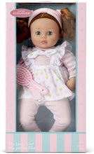 Load image into Gallery viewer, My Little Girl Polka Dot Pinafore