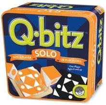 Load image into Gallery viewer, Q-Bitz Solo