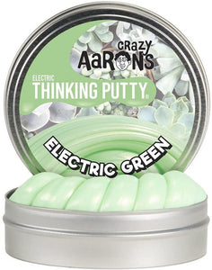 "2"" Color Bright Neon Putty"