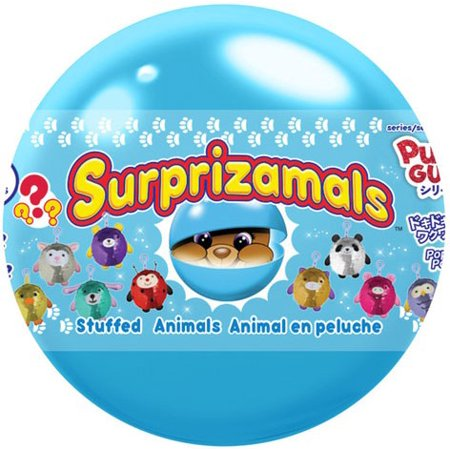 Surprizamals Puchi Gumi