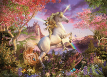 Load image into Gallery viewer, Unicorn Puzzle 1000 pc
