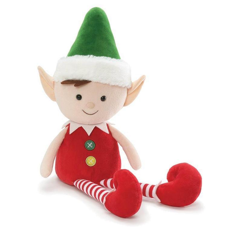 Bottons the Elf