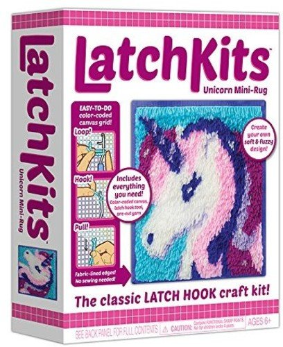 Latch Kit Unicorn