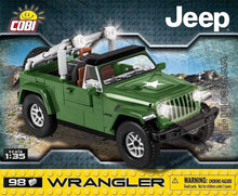 Load image into Gallery viewer, Jeep Wrangler Military