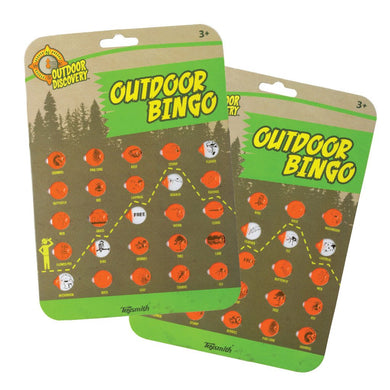 Outdoor Bingo