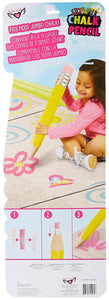 Sidewalk Chalk Pencil