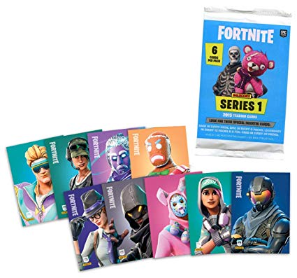 Fortnite Series 1 Pack