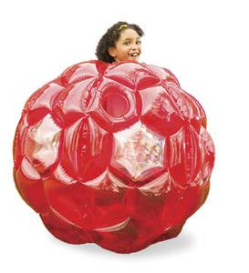 LED BBOP BALL RED