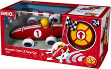 Load image into Gallery viewer, Brio Remote Control Race Car