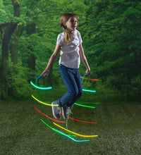 Load image into Gallery viewer, LED Flashing Jump Rope