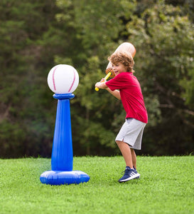 Giant Inflatable T-Ball