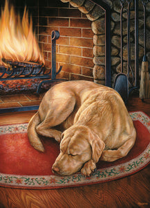 Home is Where the Dog is Puzzle 1000 pc