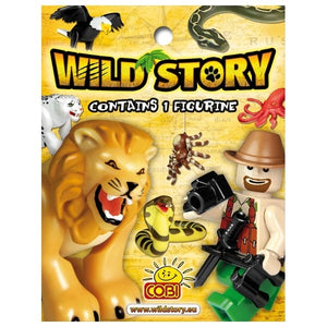 "Wild Story 2 ""Figure Pack"""