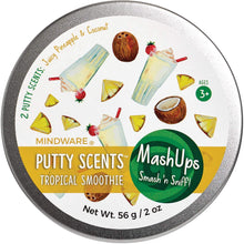Load image into Gallery viewer, Putty Scents MashUps: Tropical Smoothie