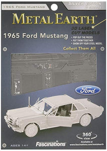 Fascinations 1965 Ford Mustang