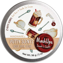 Load image into Gallery viewer, Putty Scents MashUps: Root Beer Float