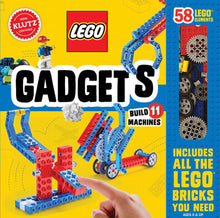 Load image into Gallery viewer, Lego Gadgets