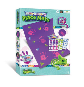 Color Changing Place Mats