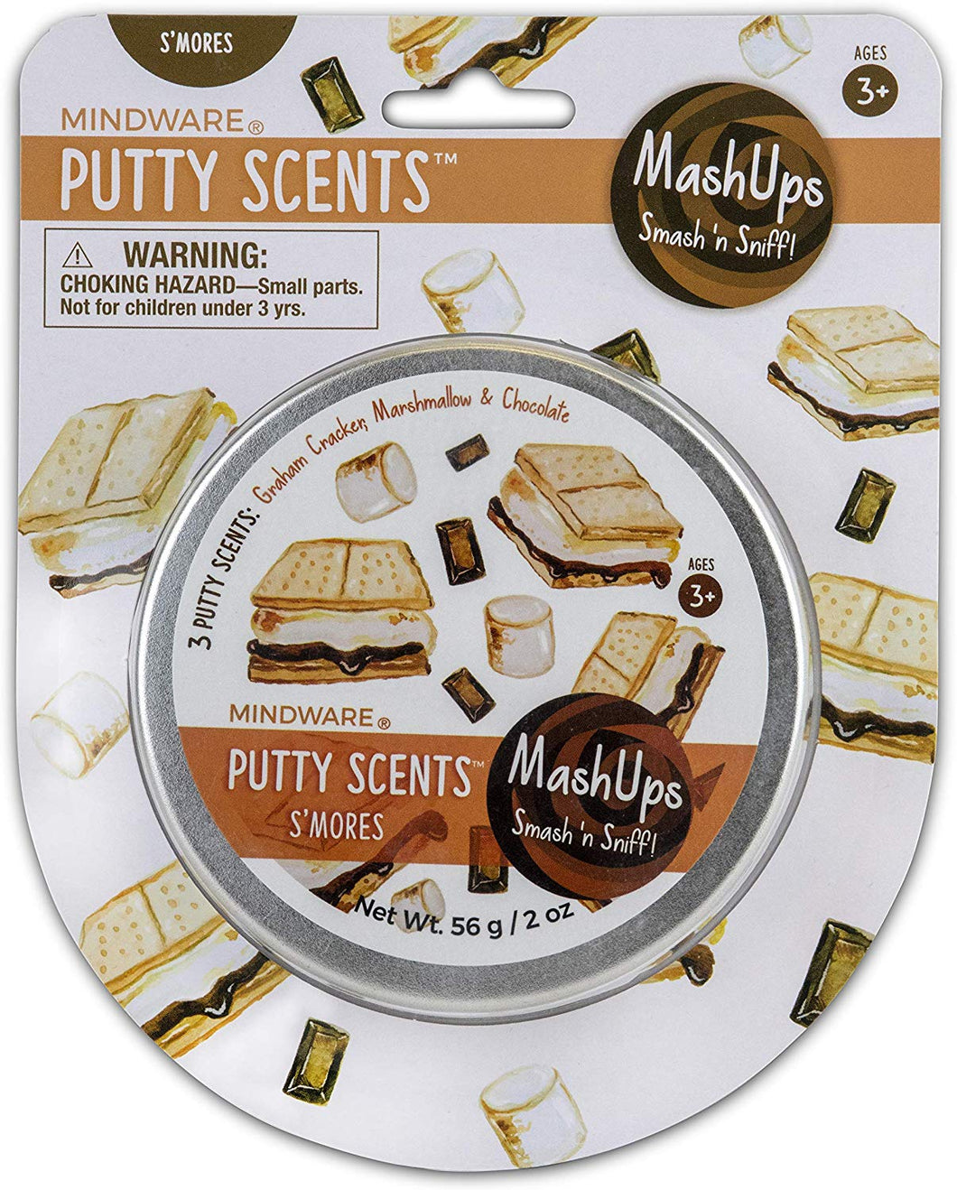 Putty Scent S'Mores