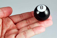 Load image into Gallery viewer, Worlds Smallest Magic 8 Ball