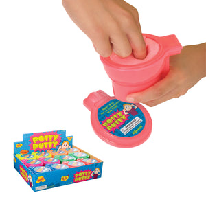 Potty Putty