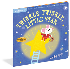 Indestructables Twinkle Twikle Star