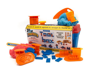 Quantun Tool Box Construction Set
