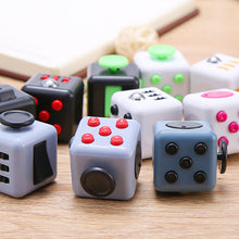 Load image into Gallery viewer, Fidget Cube-6 Side