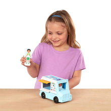 Load image into Gallery viewer, Melissa & Doug Magnetivity - Food Truck