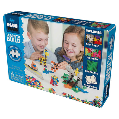 Learn to Build Basic 300pc