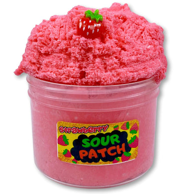 Strawberry Sour Patch