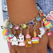 Load image into Gallery viewer, Baby Unicorn Charm