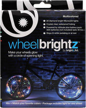 Load image into Gallery viewer, Wheel Lightz LEDS Multi Color